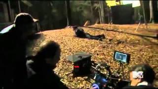 Behind the Scene Teen Wolf VOSTFR saison 1