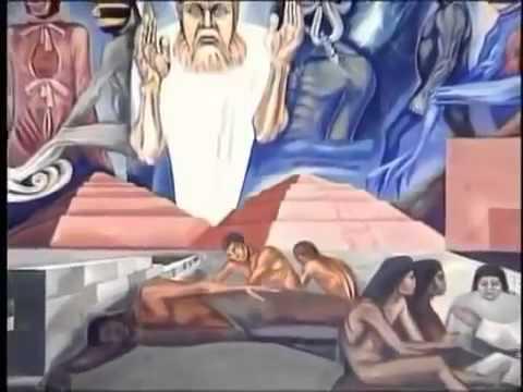 (Documentales Censurados) – Tecnología Antigua, Pirámides, Atlántida