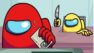 Among Us Logic 3 | Cartoon Animation