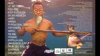 Endank Soekamti - Salam Indonesia Full Album