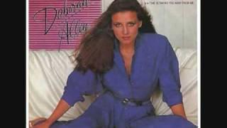 <b>Deborah Allen</b>  Baby I Lied 1983