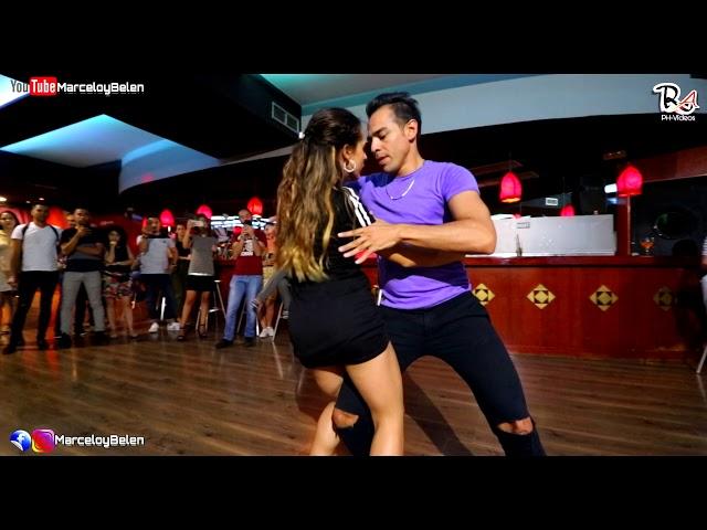 Marcelo & Belén - DJ Khalid - Fallin'