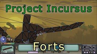 Inverted Incursion - Forts Multiplayer 2v2 [40]