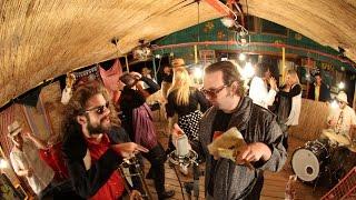 TREME   Vasil Hadzimanov Band Ft. Wikluh Sky & Vukasin Markovic (official Video)