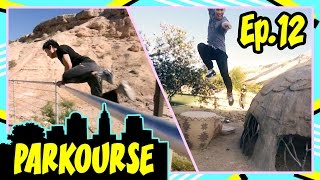 It's been like half a year but it's back NEW Episode of PARKOURSE