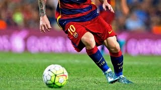 Lionel Messi Dribbles The Referee ● Messi Dribbling Everyone Even The Referee! ||HD||