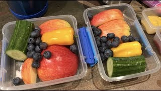 Fast & Easy School Lunches