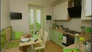 Современная кухня в скандинавском стиле - Удачный проект - Интер