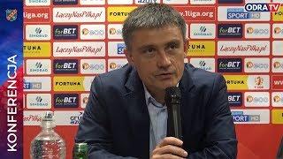 Film do artykułu: Fortuna 1 Liga. PGE Stal...