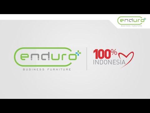 Halo, berikut ini adalah video edukasi mengapa harus memilih Enduro+ untuk furniture usahamu.