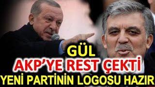 Ankara'da Gül'ün parti logosu kesinleşti! Mart yerel seçim son anketleri. Ak Parti Chp İyi Parti oyu