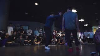 PSHA: THE BREAK | TOP 16 | BULLETS VS KHANG