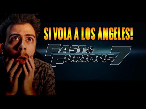 SI VOLA A LOS ANGELES... MA PER COSA? [by GaBBo]