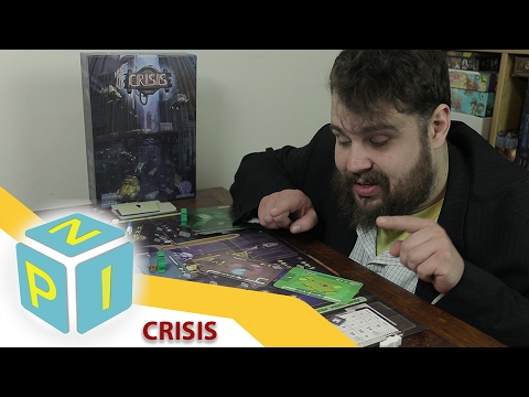 Crisis Review - Totally Not Based on Reality