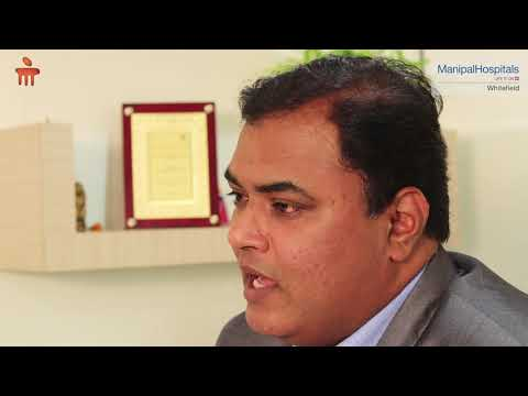 What are head injuries? by Dr Venugopal Subramaniam | Manipal Hospital Whitefield