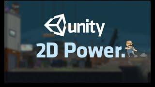 Unity - 2D Power.