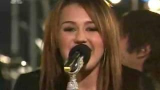 Miley Cyrus -Rockin' Around The Christmas Tree.