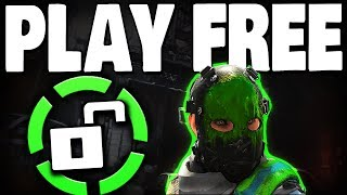 The Division 2 - HOW TO PLAY DIVISION FOR FREE !!