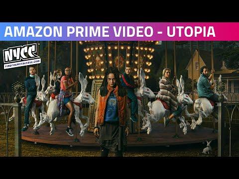 Amazon Prime Video Presents - Utopia