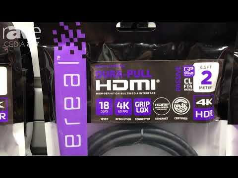 Ethereal HDMI