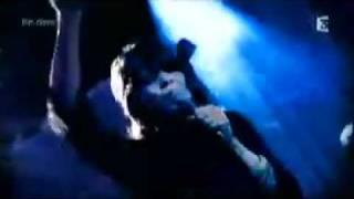 Bat For Lashes - Sleep Alone (France 3 Ce soir ou jamais)
