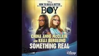 How to Build a Better Boy | Something Real | Song