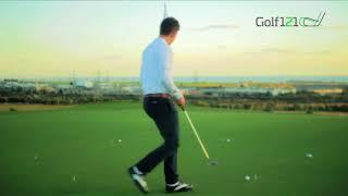 Golf putting skills games: Round The Clock