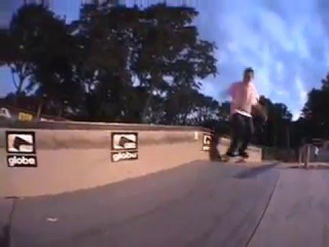 Havertown Skatepark Montage
