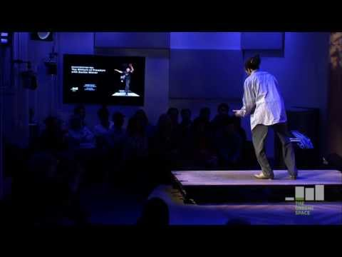 Savion Glover: Tap Dance Improvisation, Live in The Greene Space