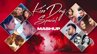 Kiss Day Special (Mashup) | Happy Valentine's Week | Latest Punjabi Songs 2021 | Speed Records
