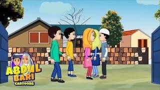 Be Honest and Just Abdullah series Urdu Islamic Cartoons for children
