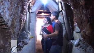 preview picture of video 'Museo Mineralógico.flv'