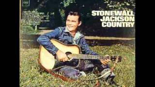 "Stonewall Jackson ""I'll Go Get The Toolbox"""