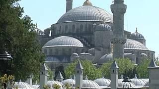 Стамбул – для эстетов и гурманов всех категорий