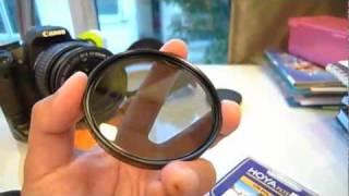 Hoya Circular Polarizer Review