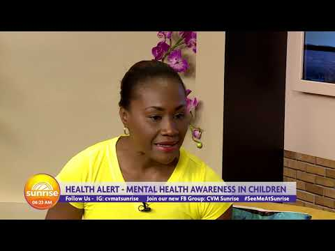 CVM At Sunrise - Health Alert - May 15, 2019