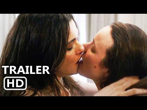 DISOBEDIENCE Official Trailer (2018) Rachel Weisz, Rachel McAdams, Romance Movie HD