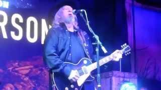 John Anderson - I've Got It Made (Houston 10.23.15) HD