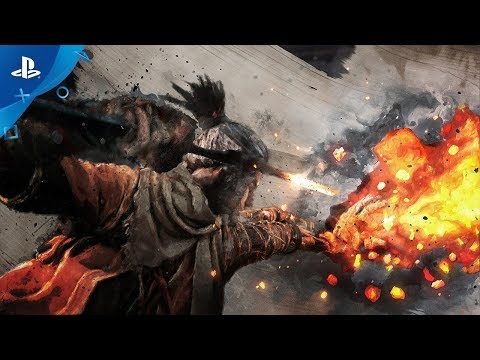 Купить Sekiro: Shadows Die Twice - Steam Access OFFLINE на SteamNinja.ru