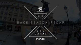 Race Season Recap 2015 | Eirik Ulltang
