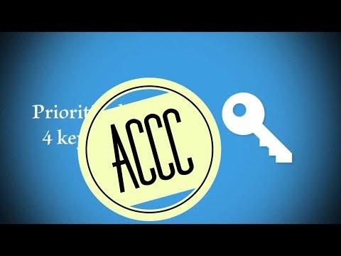 ACCC - Consumer Law