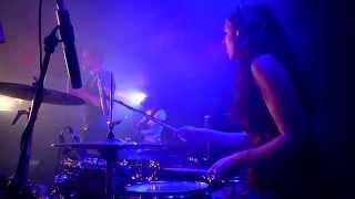 Video Algorytmus - Čas (živě v Rock Café, 2014)
