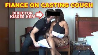 Indian Actress with Bollywood Director on Casting Couch | To Catch a Cheater