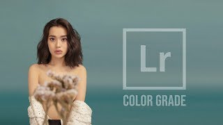 6 LIGHTROOM Tips For COLOR GRADING Photos + TourBox