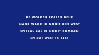 Daniël Lohues - Waor Wo'j Dan Nog Hen (Single)