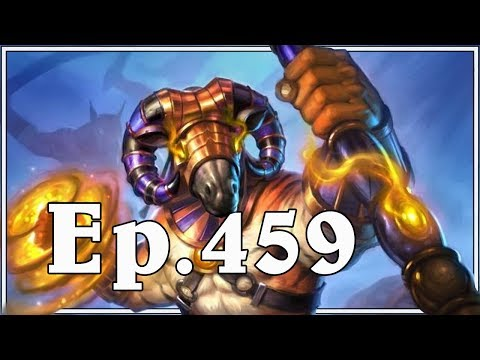 Funny And Lucky Moments - Hearthstone - Ep. 459