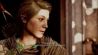 An Older Lover -- Assassin