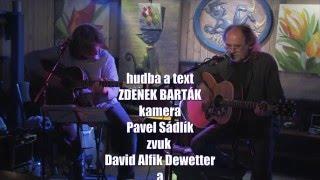 Video Zdenek Barták a Milan Kramarovič  Na Matějský pouti Kocour 22 3