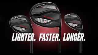 Cobra F-MAX Superlite Women's Fairway Wood-video