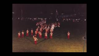 ViJoS Showband audio opname Show 1989